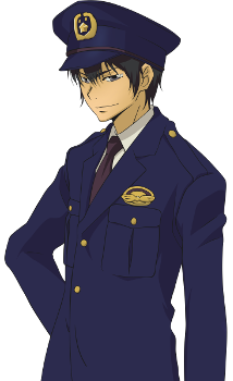 Inspecteur C.