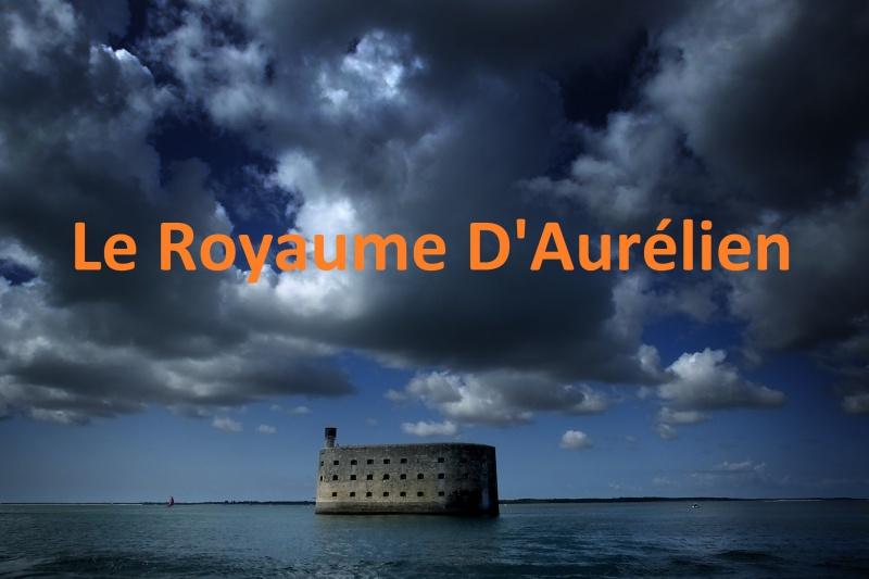 Le Royaume D'Aurélien