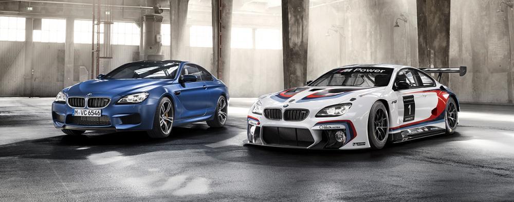 BMW M6 GT3 3153741000bmwm6