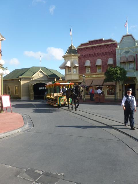 Séjour à Disneyworld du 13 au 21 juillet 2012 / Disneyland Anaheim du 9 au 17 juin 2015 (page 9) - Page 2 315427P1010055