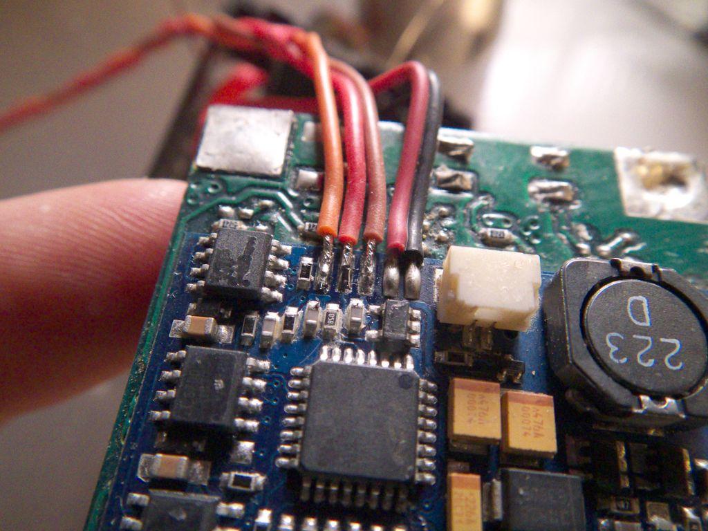 Nettoyer et changer le câble de son controleur Mamba Monster 315515916