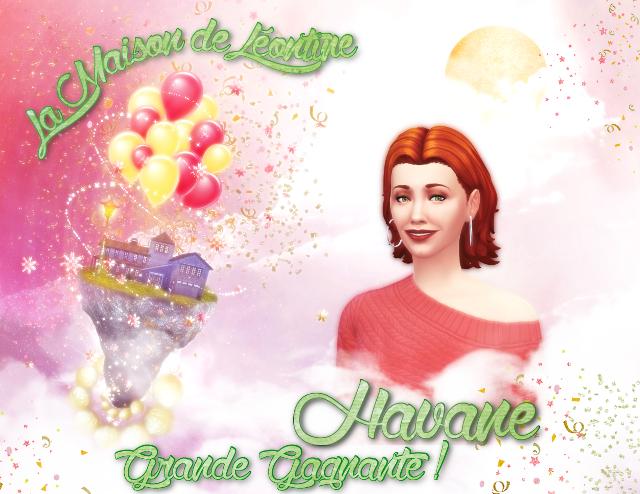"""Résultats du concours """"La maison de Léontine"""" 315519leontineHavane640"""