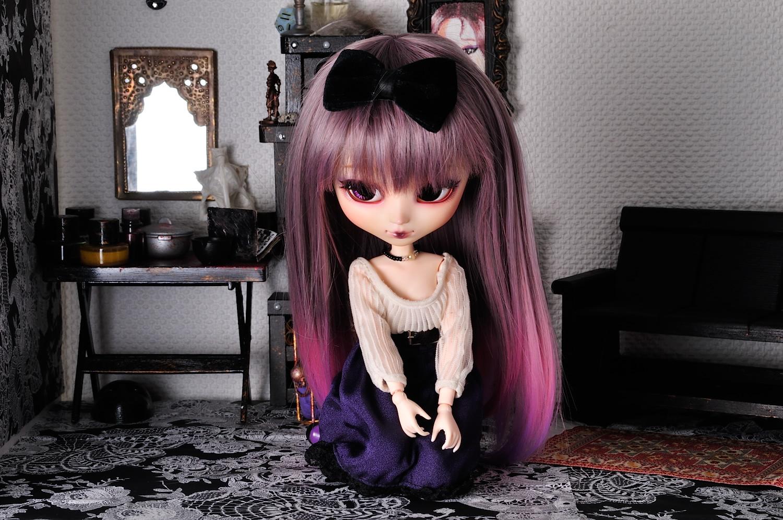 La dollhouse de Hibii. 316316DSC03536