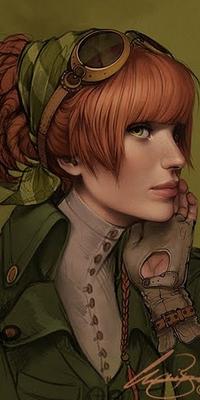 Elise A. Harrison