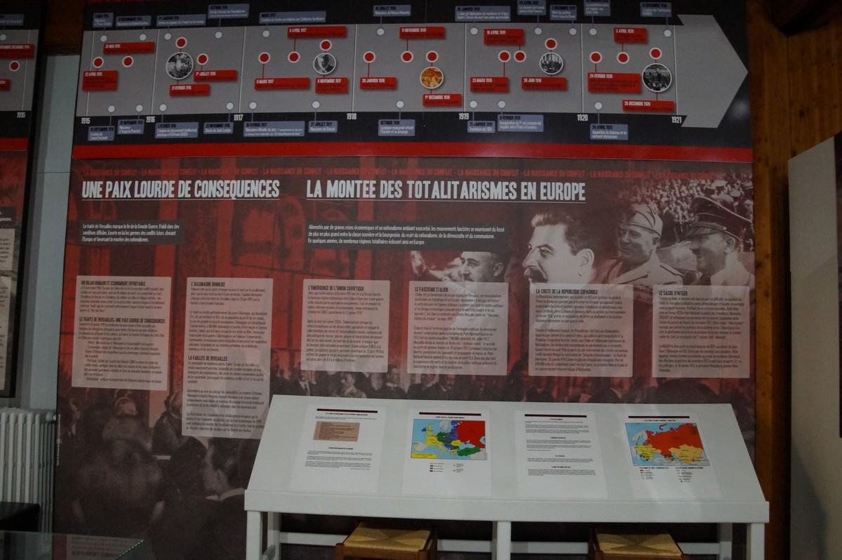 [ Histoire et histoires ] Musée de la résistance et du combattant à Montauban 316736DSC07519