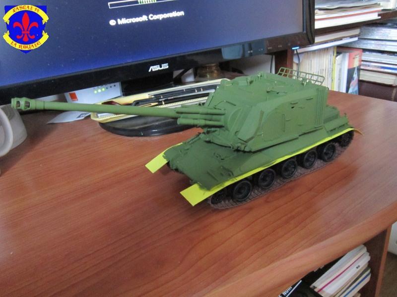 AMX 30 AUF1 au 1/35 d'Heller par Pascal 94 - Page 3 316843IMG16701