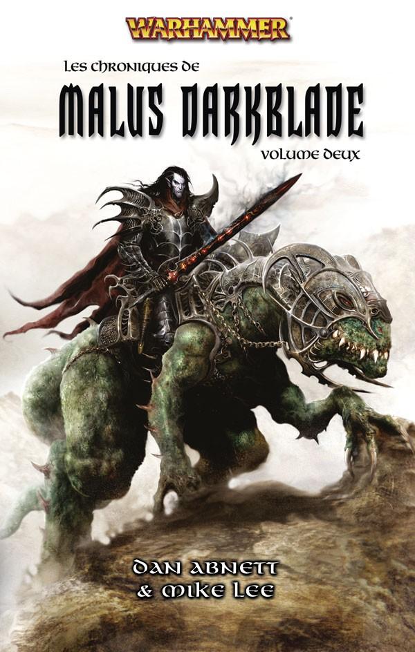 Chroniques De Malus Darkblade Vol 1 et 2 316870frdarkbladevol2