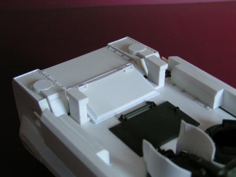 Arisgator, char amphibie Italien moderne 316989PICT0355