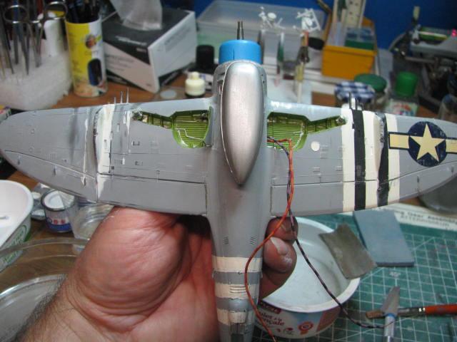 Restauration P-47D Monogram 1/48 .......Terminé!  317620IMG5453