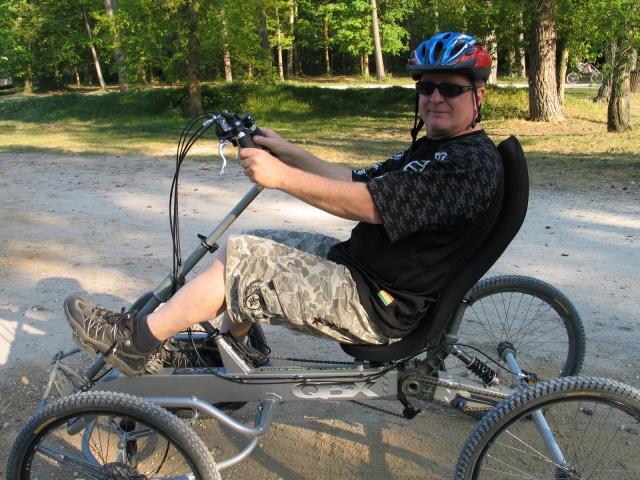 QBX Quadbike : 4 roues, couché, surtout en descente 317830IMG6812