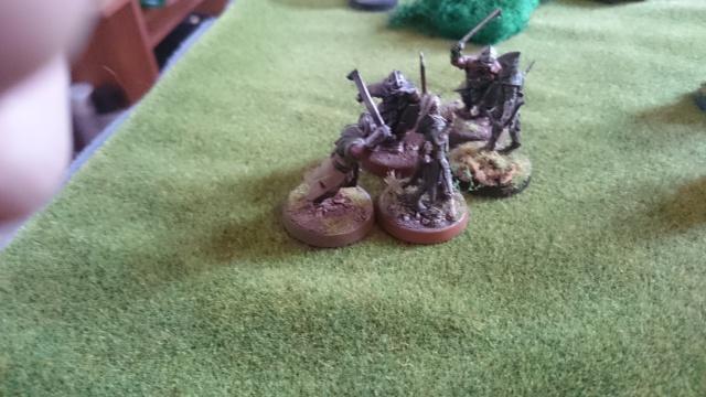 300 points / Elfes vs Orque et Uruk  317964957