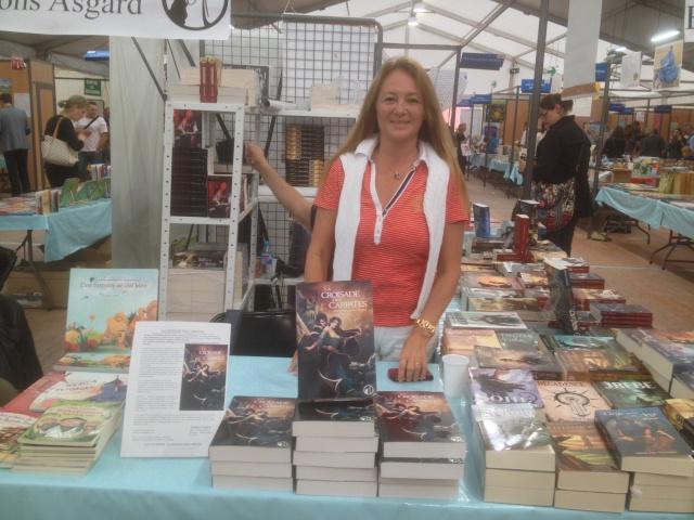 Festival du Livre de Mouans-Sartoux 2013 318069DianaCALLICO