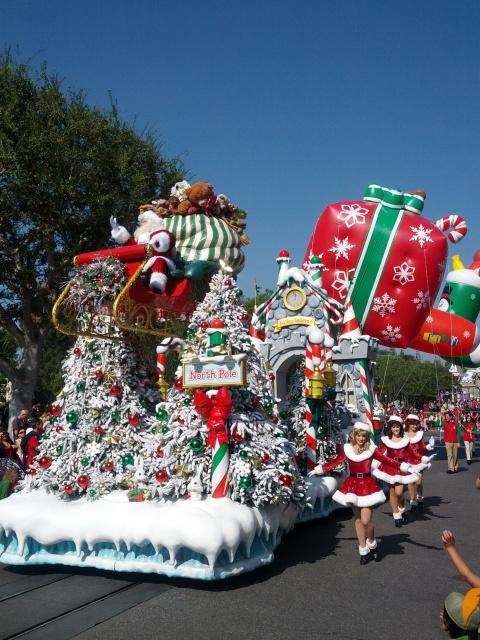 Disneyland Resort (Californie)et Universal Studio Hollywood du 29/10/2012 au 09/11/2012  318520IMG20121103123901
