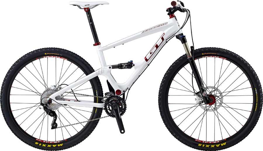 GT cycles 3192002012GTZaskar1009RCarbonExpert29ermtb