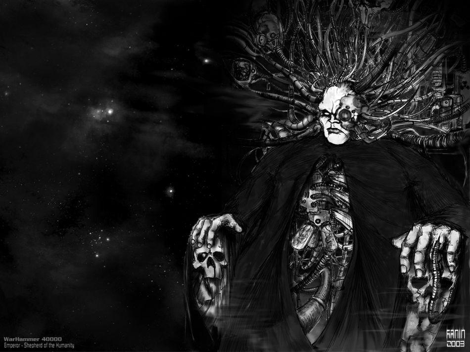 [Fluff] L'Empereur-Dieu de l'Humanité 319391Emperor10