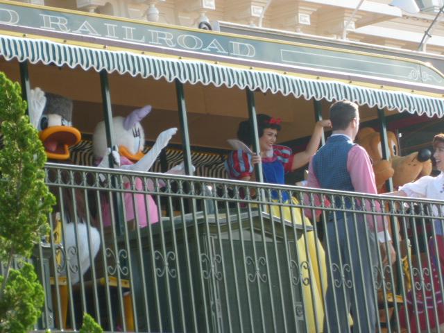 Séjour à Disneyworld du 13 au 21 juillet 2012 / Disneyland Anaheim du 9 au 17 juin 2015 (page 9) - Page 2 319393P1010052