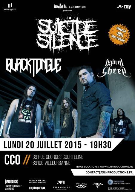 20.07 SUICIDE SILENCE + HYBRID SHEEP @ Lyon (CCO) 319554SSLyoncopie