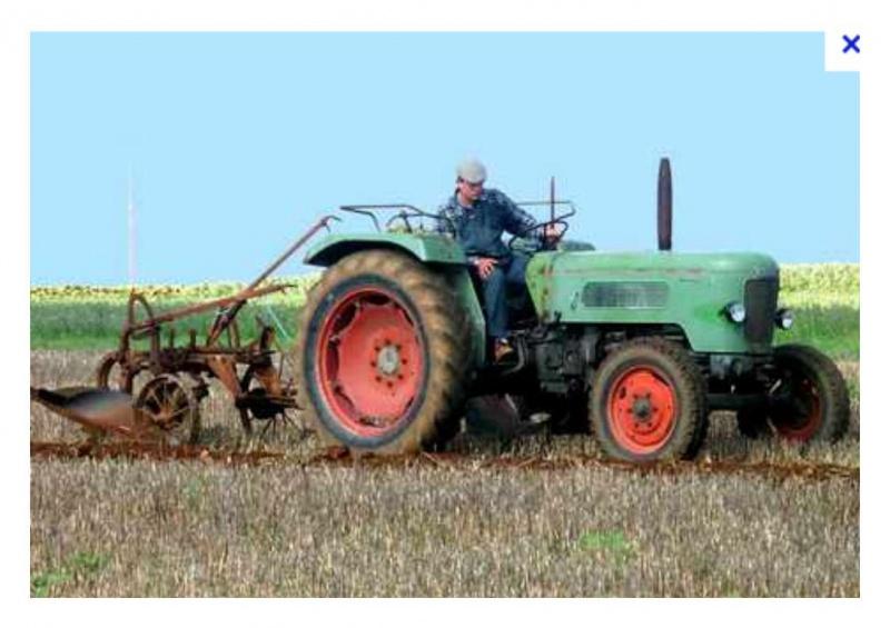 Petite histoire de l'énergie, son rôle en agriculture dans l'histoire - Page 2 319908tracteur7