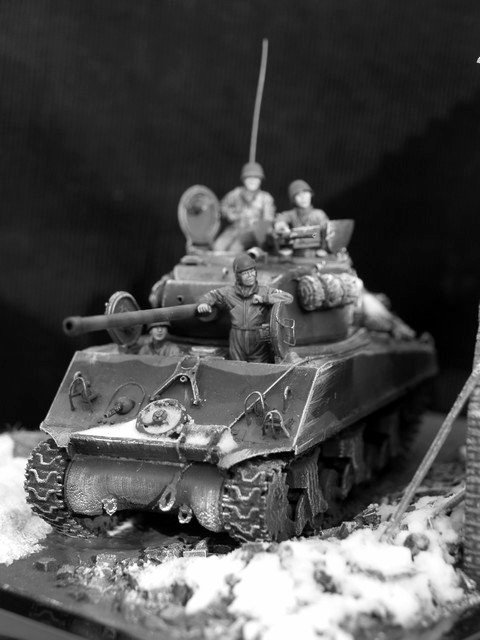 Ardennes 1944 - Terminé !!!!! - Page 2 319927Sherman69