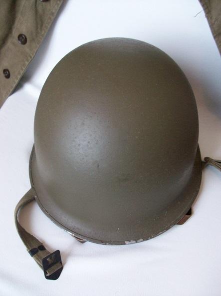 Mon casque modèle 1951 3199501002726
