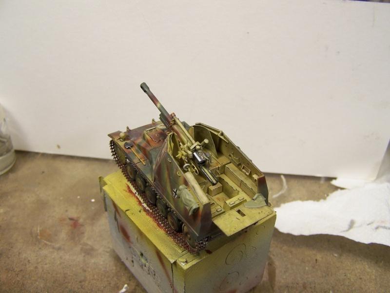 Sdkfz 124 Wespe Normandie 06.44 - Page 2 3199701005736