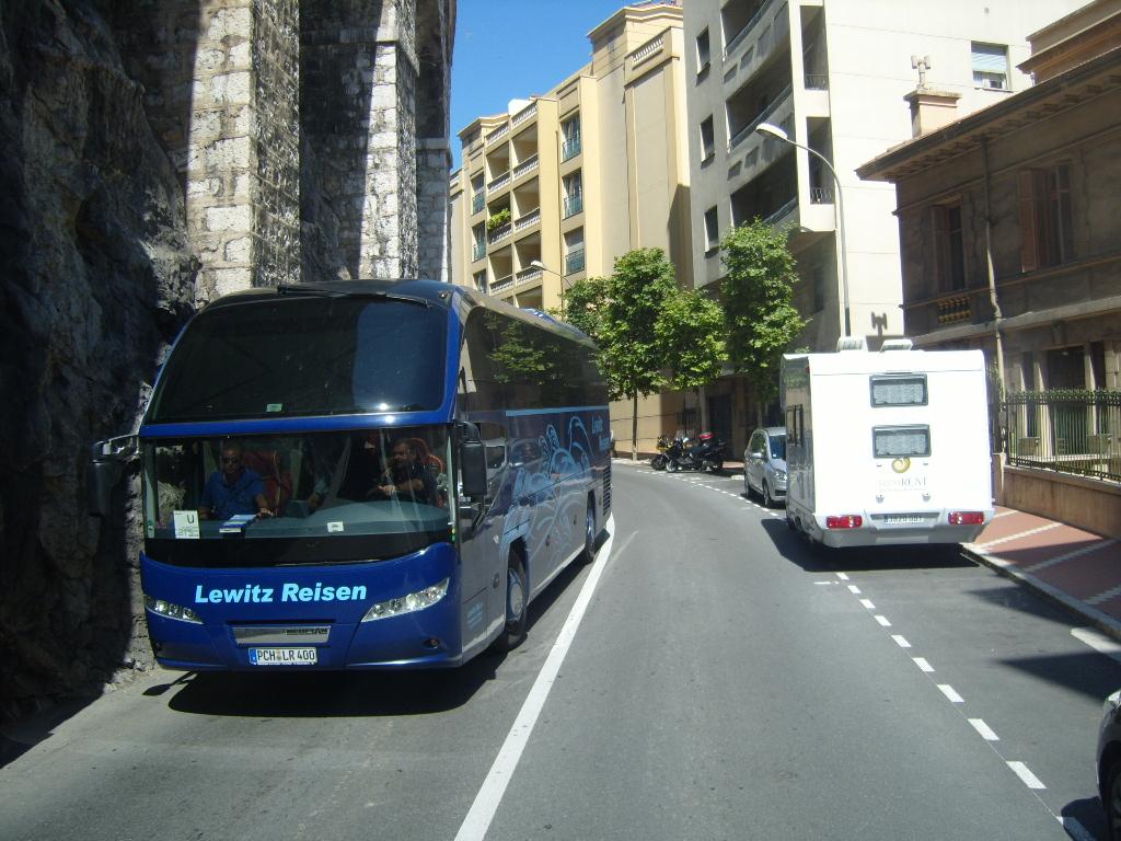 Cars et Bus d'Allemagne 320094S1035992