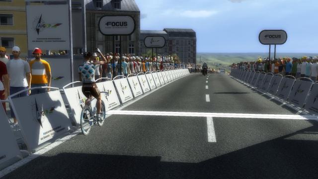 Vuelta - Tour d'Espagne / Saison 2 320239PCM0010