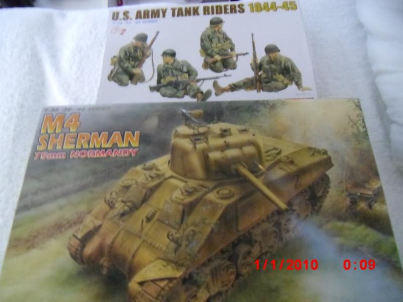 M4 Sherman 75mm Normandie 44 320610CIMG4089