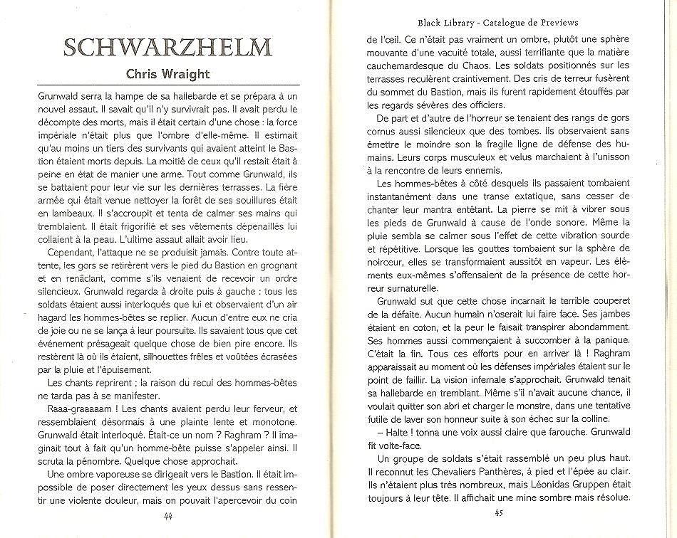 Les Épées de l'Empereur : Schwarzhelm de Chris Wraight 320648schwarz1