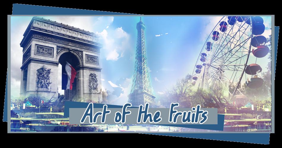 Les thèmes de Art of the fruits. 321371Sanstitre