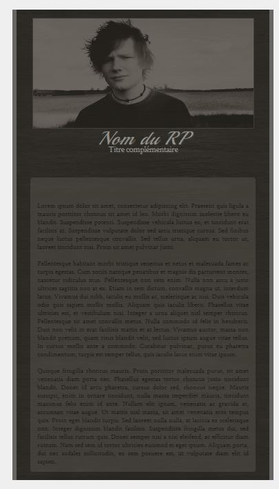 "Contenu de RP ""Radioactive"" 321566FicheRPSombre"