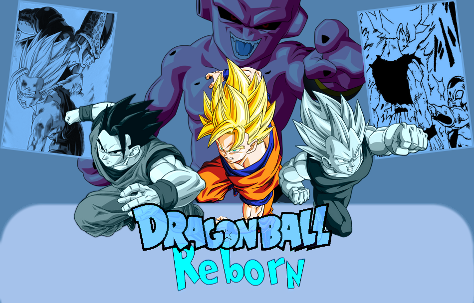 Dragon Ball Z Reborn RPG
