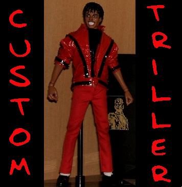 Michael Jackson Thriller 322106DSCF0684