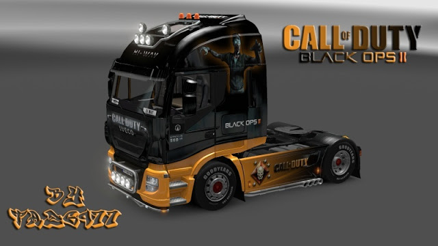Amazing Euro Truck Shop Simulation - Portail 323106iveco12