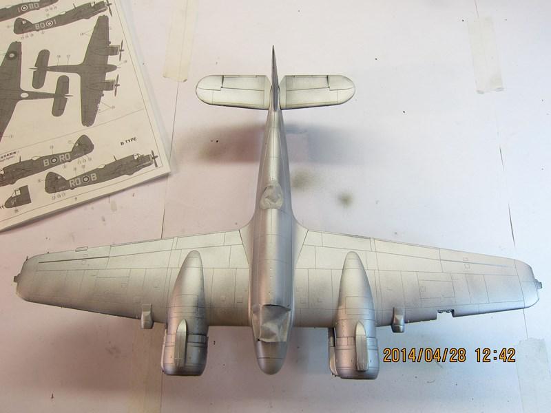 Bristol Beaufigther MK.VI 324490IMG1552Copier