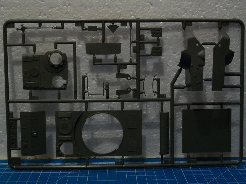 AMX 13 Canon de 105 [ Heller ] 1/35 32493113105020