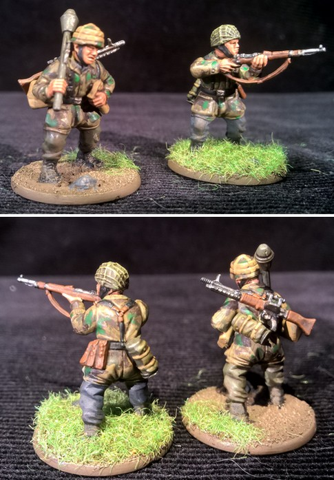 Bolt Action  - Quelques blindés ! 325000Fallschirmjager3