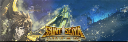 Saint Seiya Golden Hopes