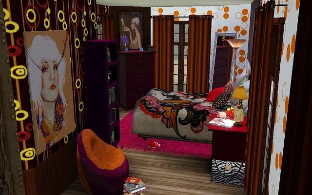 Galerie de Naine 3257889Chambre