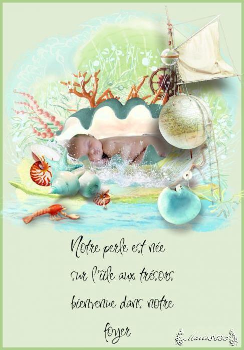 """Perle"" faire-part 326081pearlfairepart"