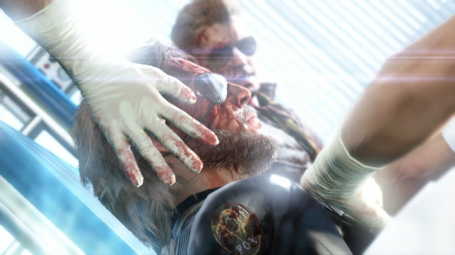 Metal Gear Solid 5 : The Phantom Pain 326893MGS506