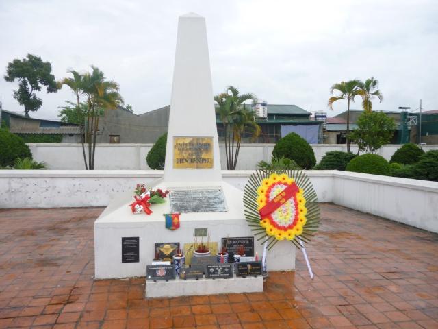 Tourisme historique à Dien Bien Phu 327330P1030732