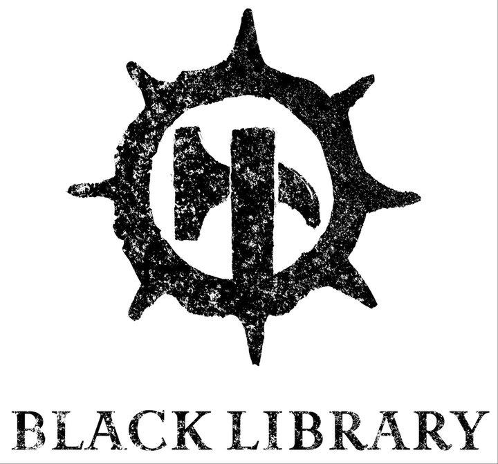 Bref historique de la Black Library 327359BlackLibraryLogo1