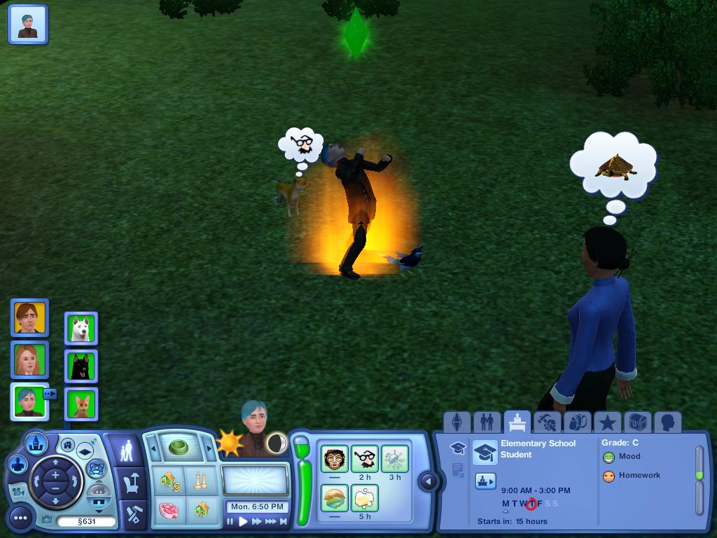 Les Sims ... Avec Kimy ! 327677sorasetransforme