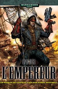 eBooks Black Library en français. - Page 2 327917FRfortheemperor