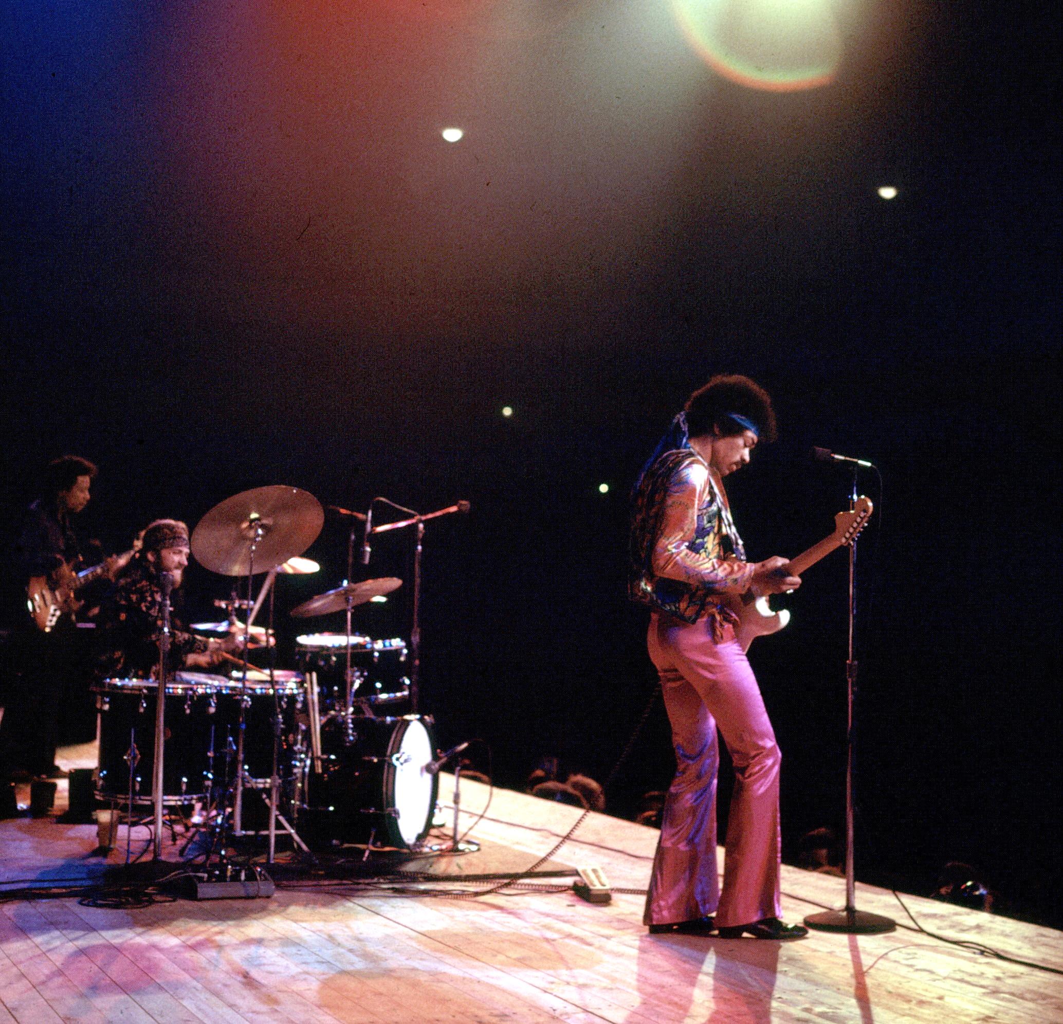 Berlin (Deutschlandhalle) : 4 septembre 1970  327995jim12