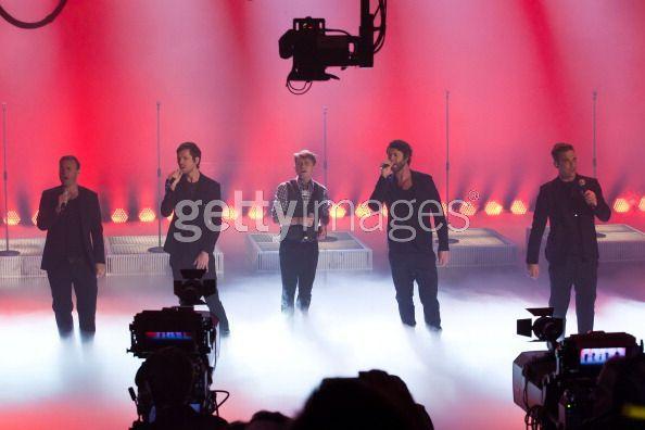 Take That à Wetter Das 12-01-2011 328527109035704