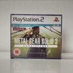 [Collection Metal Gear] La tanière du Renard.. 328585IMG20150403123607