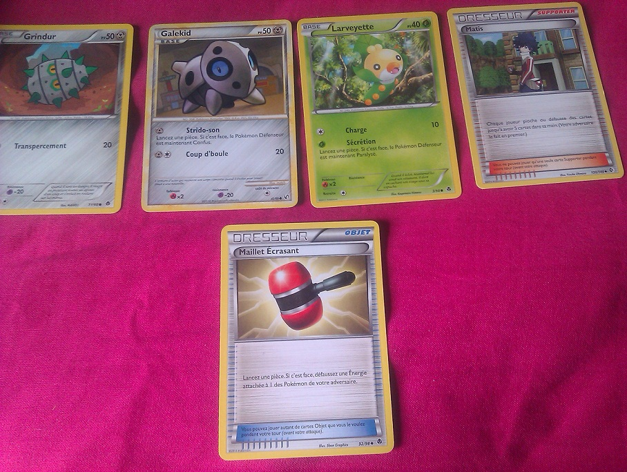 Cartes Pokémon (Boosters, Echanges...) 328879IMAG0940