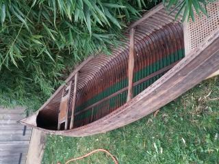 identification d'un canoé, conseils 32915820150910082304